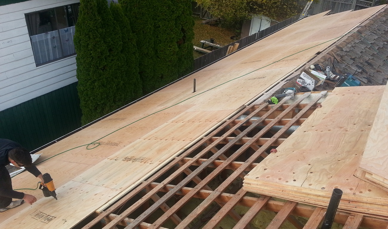 Maple Ridge Roofing Roofing Installation Repairs And