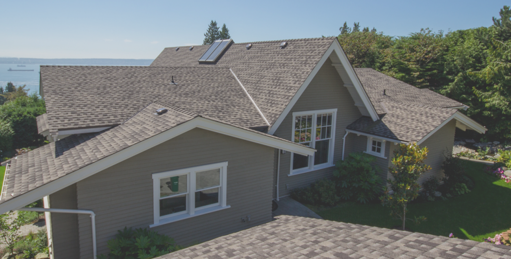 New Roof Construction Maple Ridge Roofing