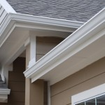 Rubber Gutter Built In Epdm Installations And Maintenance